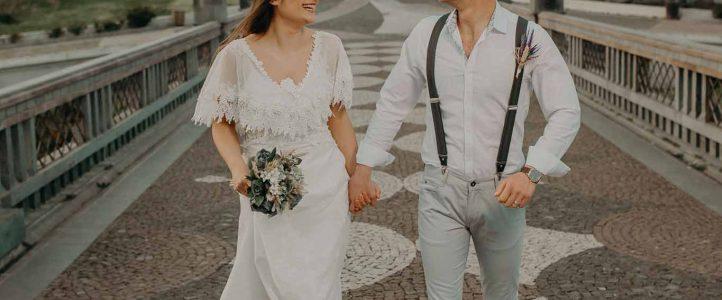 Samsun'da Çekilmiş En iyi Düğün Fotoğrafları